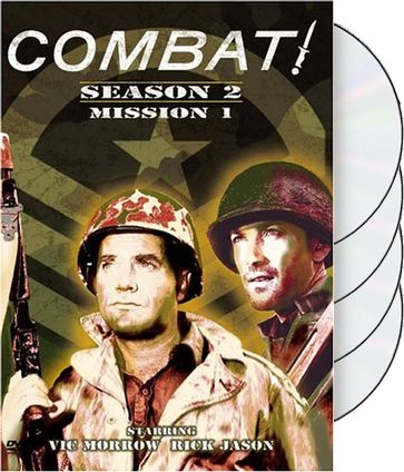 Season 2, Mission 1 (4-DVD)