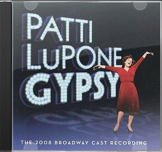 Gypsy [2008 Broadway Revival Cast]