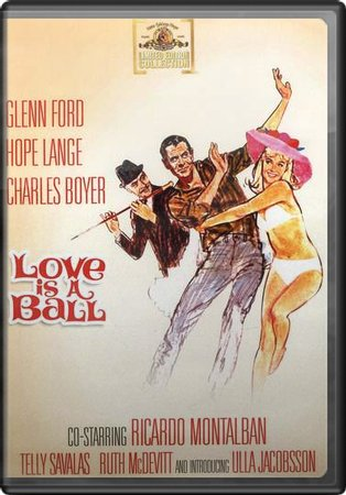 Love Is a Ball (Widescreen)