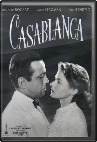 Casablanca (70th Anniversary)