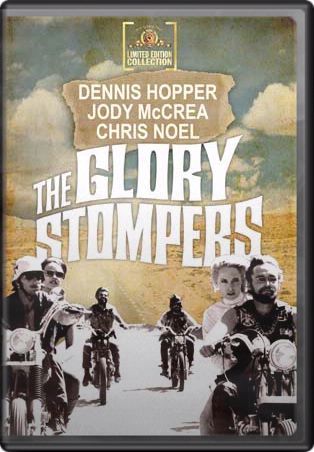 The Glory Stompers (Widescreen)