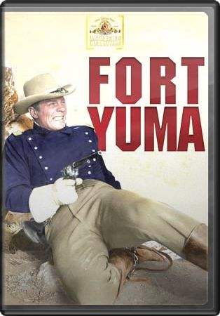 Fort Yuma (Full Screen)