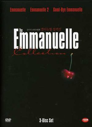 Emmanuelle Collection (Emmanuelle / Emmanuelle 2