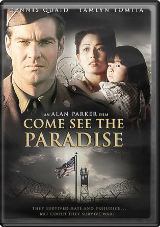Come See the Paradise (Widescreen)
