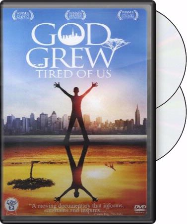 God Grew Tired of Us: The Story of Lost Boys of
