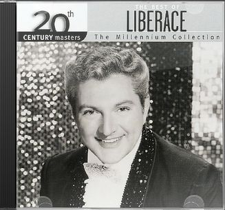 The Best of Liberace - 20th Century Masters /