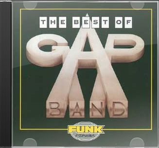 The Best of Gap Band