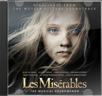 Les Miserables (Highlights from the Motion