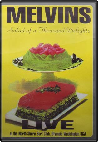 Salad of a Thousand Delights: Live at the North