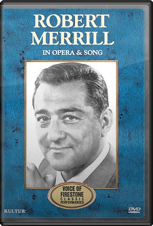 Robert Merrill - In Opera and Song