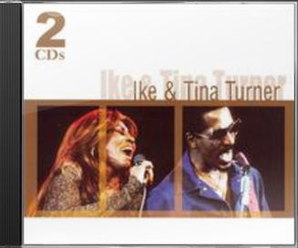 Ike & Tina Turner [Madacy] (2-CD)