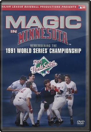 Magic in Minnesota: Remembering 1991 World Series