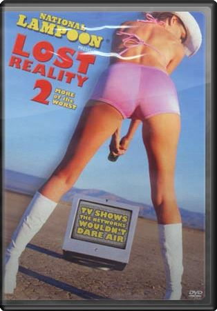 National Lampoon's Lost Reality 2 (R Rated