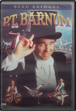 P.T. Barnum (Full Screen)