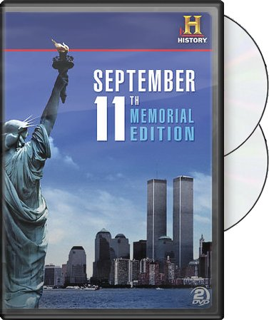 September 11th Memorial Edition (2-DVD)