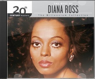 The Best of Diana Ross - 20th Century Masters /