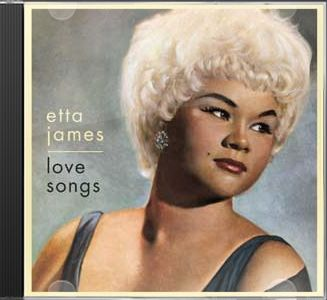 Etta James Love Songs Cd 2001 Chess Oldies Com
