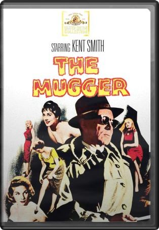 The Mugger (Full Screen)