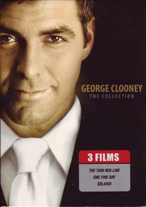 The George Clooney Collection (3-DVD)