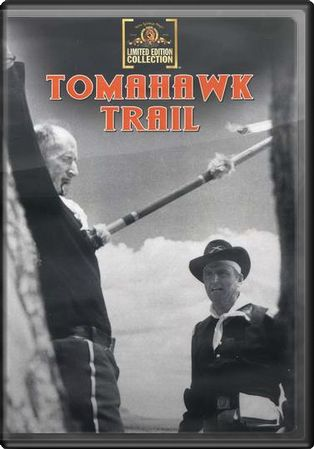 Tomahawk Trail (Full Screen)