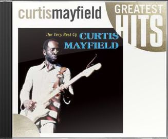 Very Best Of Curtis Mayfield Cd 1997 Rhino Oldies Com