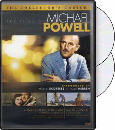 The Films Of Michael Powell - Age Of Consent /