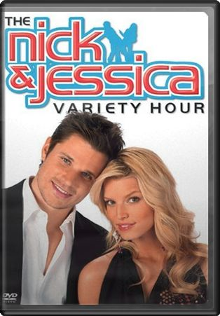 The Nick & Jessica Variety Hour
