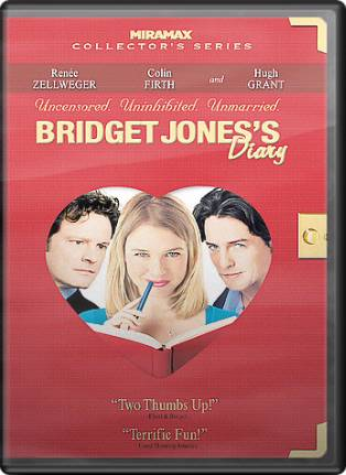 Bridget Jones' Diary (Collector's Edition)