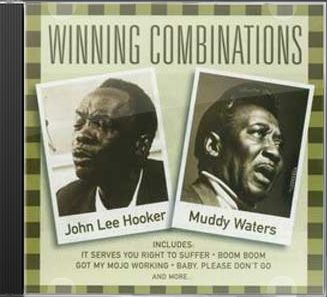 Winning Combinations: John Lee Hooker & Muddy