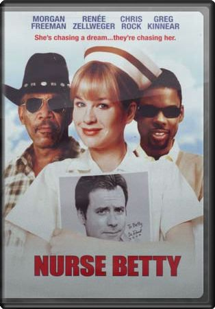 Nurse Betty (Widescreen)