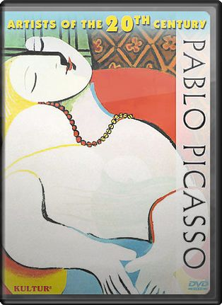 Art - Artists of the 20th Century: Pablo Picasso