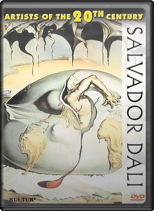 Art - Artists of the 20th Century: Salvador Dali