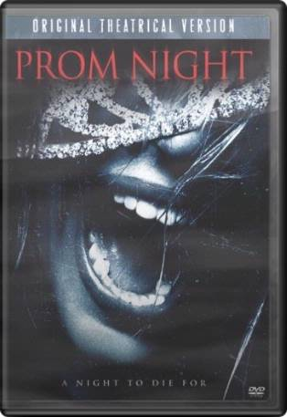 Prom Night DVD (2008) Starring Idris Elba, Johnathon ...