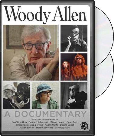 Dread and Superficiality : Woody Allen as Comic Strip (2009, Hardcover)