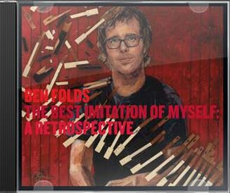 Retrospective: The Best Imitation of Myself (3-CD)