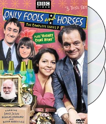 Complete Series 7 (3-DVD)