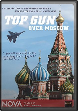 Top Gun Over Moscow