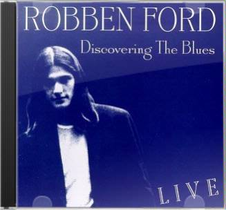 Discovering the Blues (Live)