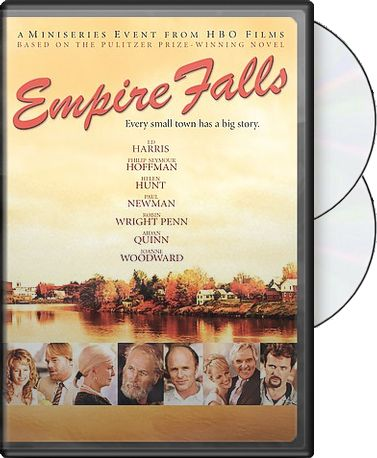 Empire Falls (2-DVD)