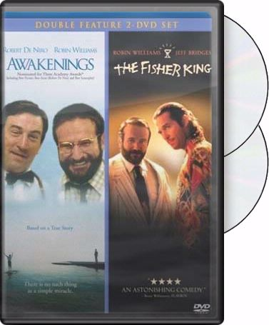 Awakenings / The Fisher King (2-DVD)