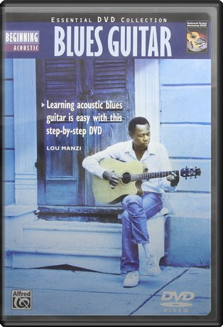 Complete Acoustic Blues: Guitar Method - Beginning