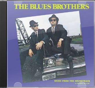 Blues Brothers (Music From The Soundtrack)