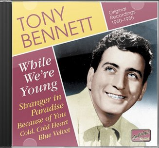 When We Were Young: Original Recordings 1950-55