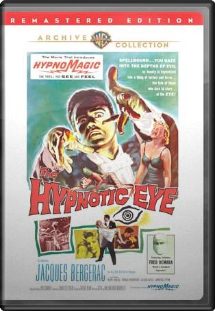 The Hypnotic Eye (Widescreen) (Remastered)
