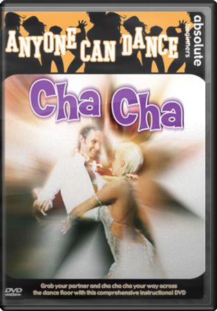 Anyone Can Dance: Cha Cha
