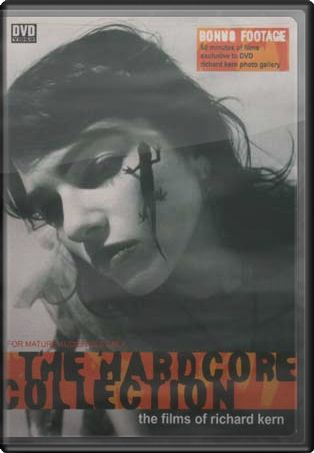 Hardcore Collection - Films of Richard Kern