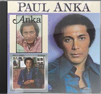 Paul Anka / Feelings