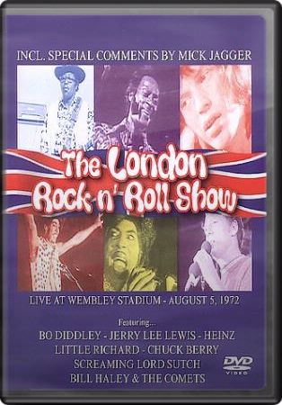 The London Rock & Roll Show (Forever Gold Series)