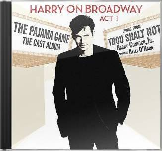 The Pajama Game [2006 Broadway Cast Recording]