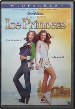 Ice Princess (Widescreen)